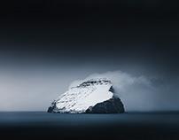 Dark Skies - Faroe Islands