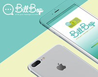 BillBop · App Design