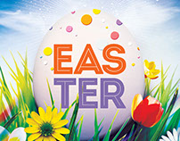 Easter Flyer