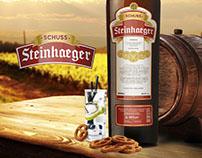 Shuss Steinhaeger