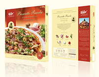 Pizza Packaging - Käfer Feinkost Munich
