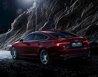 Markus Wendler X Audi