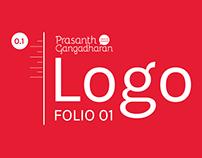Logo Folio 0.1