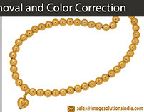 Jewelry Image Clipping Services | Jewelry Background