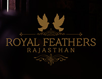 Royal Feathers