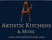 Artistic Kitchens