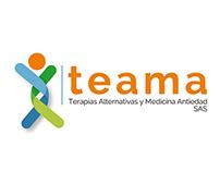 Branding - Teama