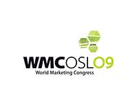 Logo & Branding / World Marketing Congress 2009
