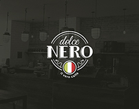 Dolce Nero - Packaging and Branding Design