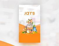 Jars - Grocery App