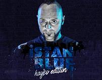 IstanBlue Hayko Edition
