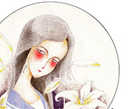 Gloomy Flowers