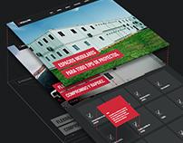 Modulpre Branding & Web