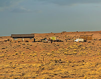 A home on the range