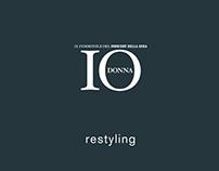 Magazine IO Donna