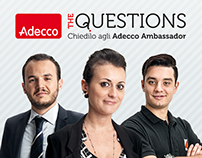 Adecco The Question