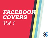 Facebook Covers Vol. 1