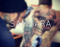 Samsara Ink and Design
