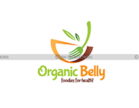 Organic Belly Concept