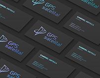 Logo Design & Branding | GPS Satelital System