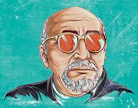 Jorge Enrique Ilustración