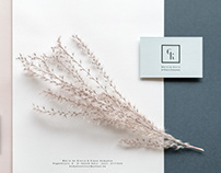 Private Stationery & Business Card
