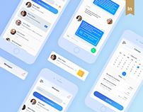 MyHelper | Web & Mobile App