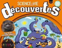 Science & Vie Découvertes n°189