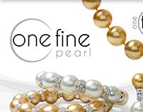 Logo One Fine Pearl