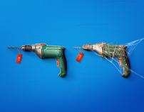 Alquiler de herramientas - Sodimac