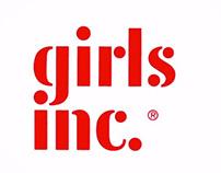 Girls Inc. Promotional Spot