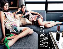 TCW Magazine Spring Fashion March 2014