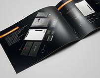 "Brandbook for Visualization Studio ""SPECTR"""