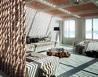 Dreamy Beach House