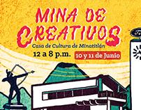 Mina de Creativos 9