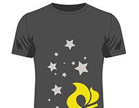 Indiana Bicentennial T-shirt Design