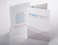 YouImpact Online Education Program Sales Collateral