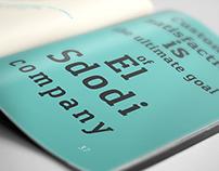 El Sdodi Company Profile