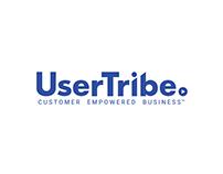 UserTribe logo animation