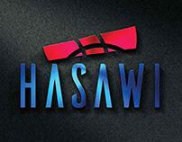 HASAWI BRAND IDENTITY