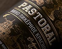 Pastoral Church Wine