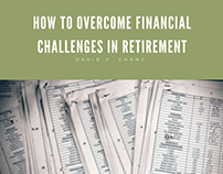 How to Overcome Financial Challenges in Retirement