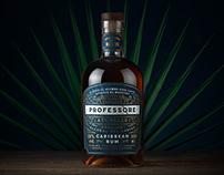 Professore | Caribbean rum