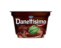 Danette.