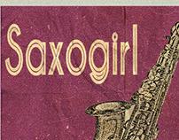 Saxogirl.