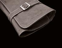 Meraki: bolso de cuero