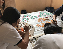 Participación estudiantil: Saraguro, manantial de arte