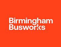 Birmingham Busworks