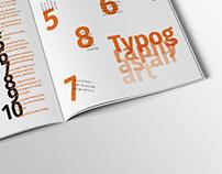 Visual summary: brand and design principles