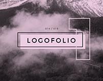 Logofolio 14/15